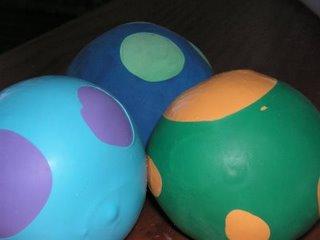 Balloonballs
