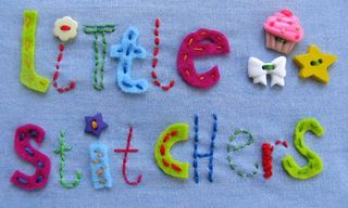 Littlestitch