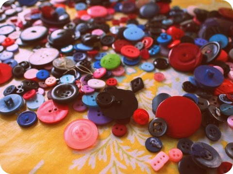 Today i buttons