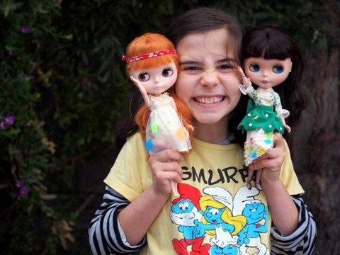 Blythe doll 1