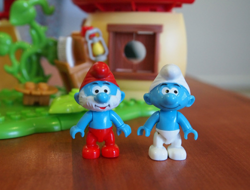 Smurf-mega-blok-4