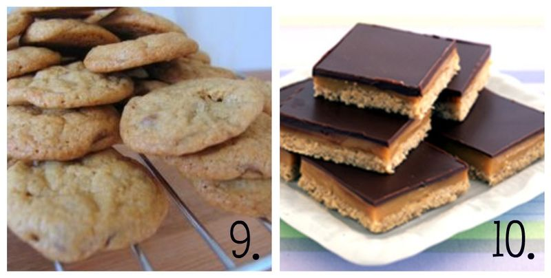 Amish cookies recipe