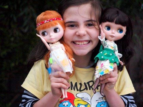 Blythe doll 2