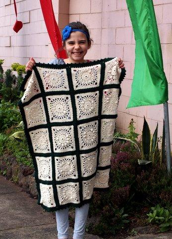 Warrnambool crochet