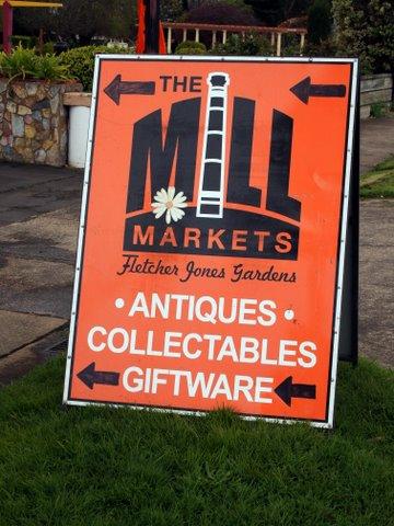 Warrnambool mill markets