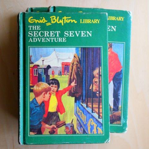Vintage book 9