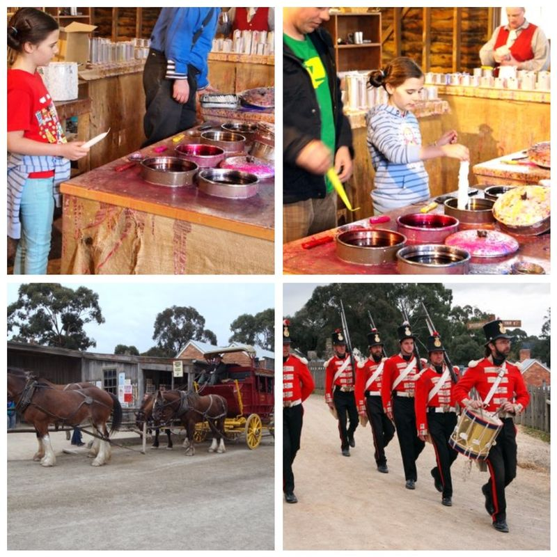Sovereign hill