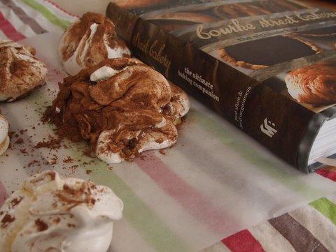 Bourke street bakery meringues