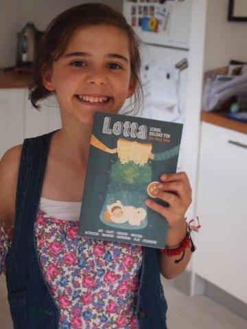 Lotta magazine