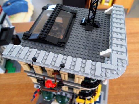 Modular lego emporium 3