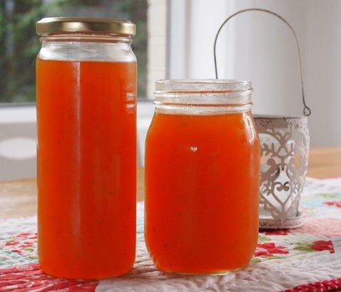 Cumquat jam