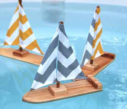 Sailboat etsy