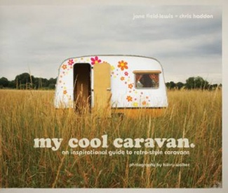 My cool caravan book
