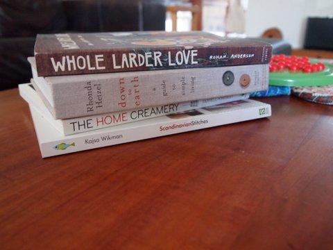 Whole larder love 1