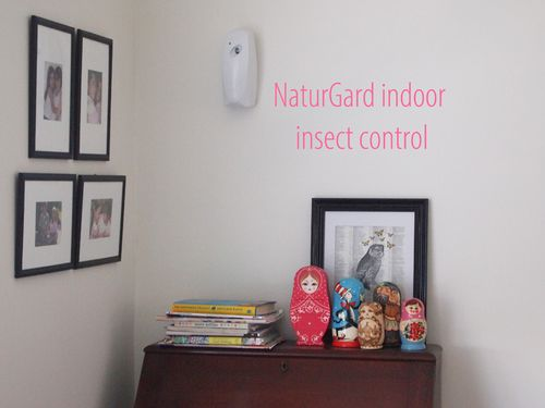 Naturgard indoor insect control