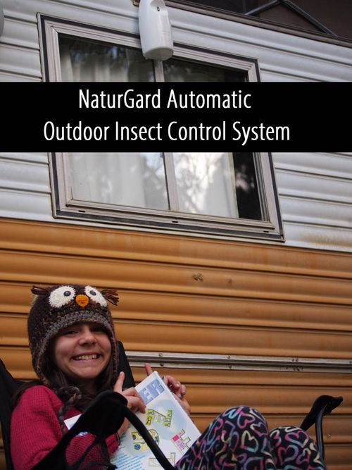 Naturgard outdoor control unit