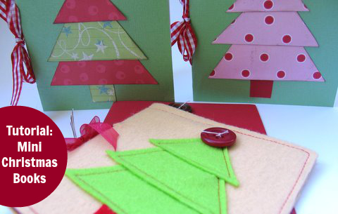 Tutorial christmas books
