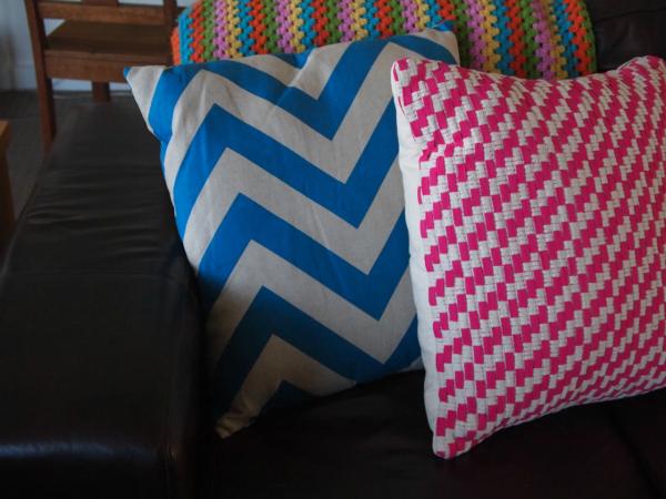 Freedom furniture cushions