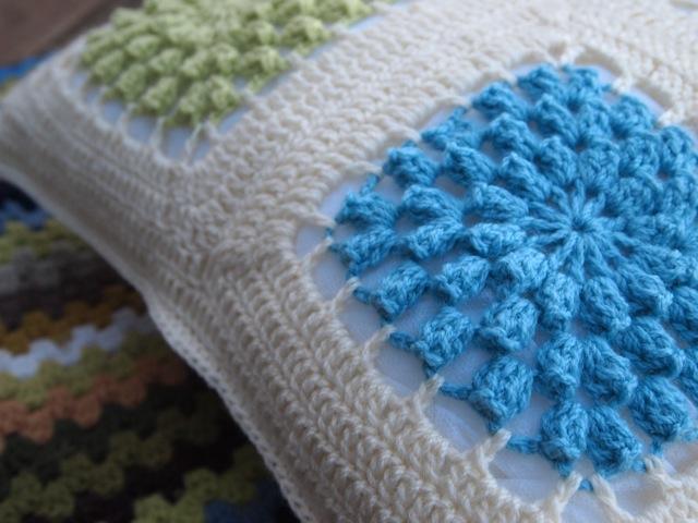 Crochet Stitches Popcorn : Popcorn crochet