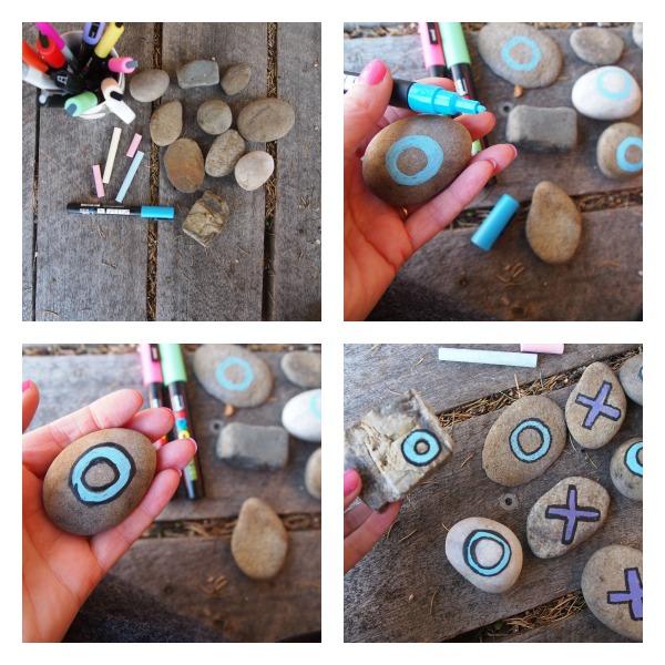 Outdoor craft idea 1