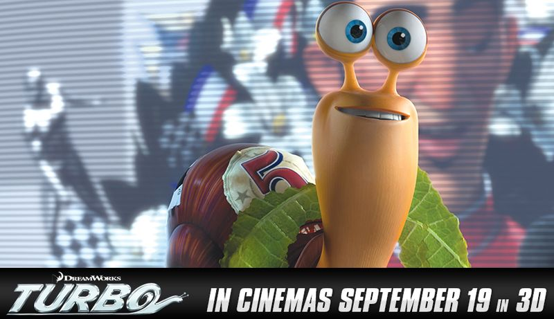 Turbo movie giveaway pass