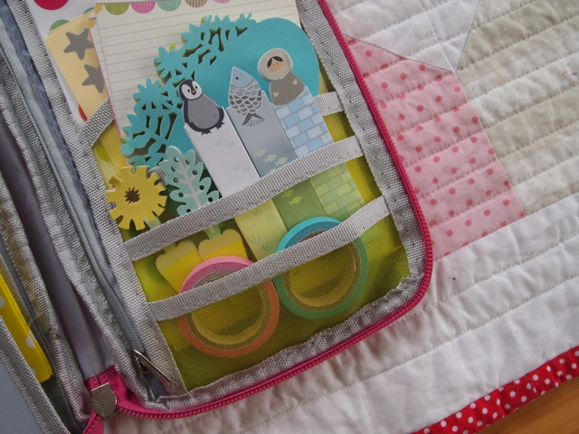 Travel passport organiser 2
