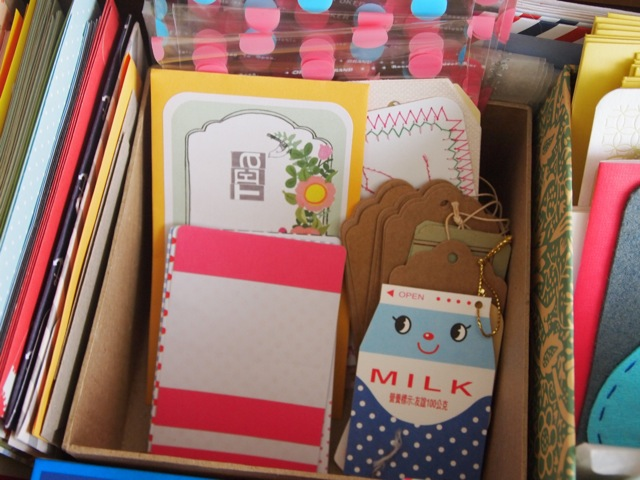 Stationery supplies 3