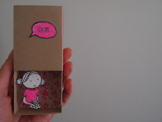 Snail mail gifts