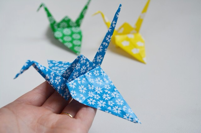 Things to make out of origami paper origami maker easy for How to make something with newspaper