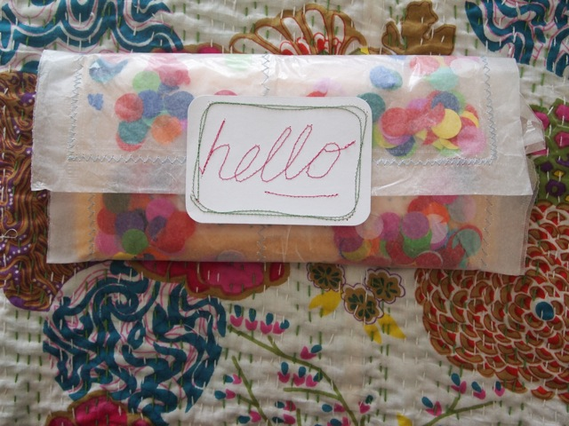 Snail mail accents 4