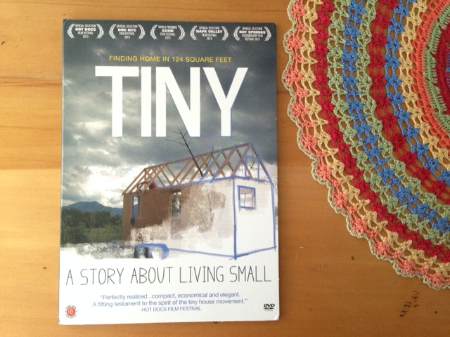 Tiny documentary