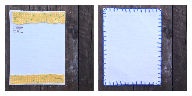 Make your own stationery 6