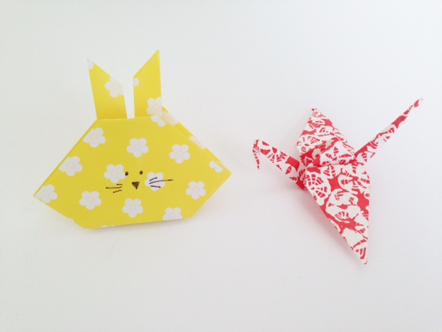 World origami day 2