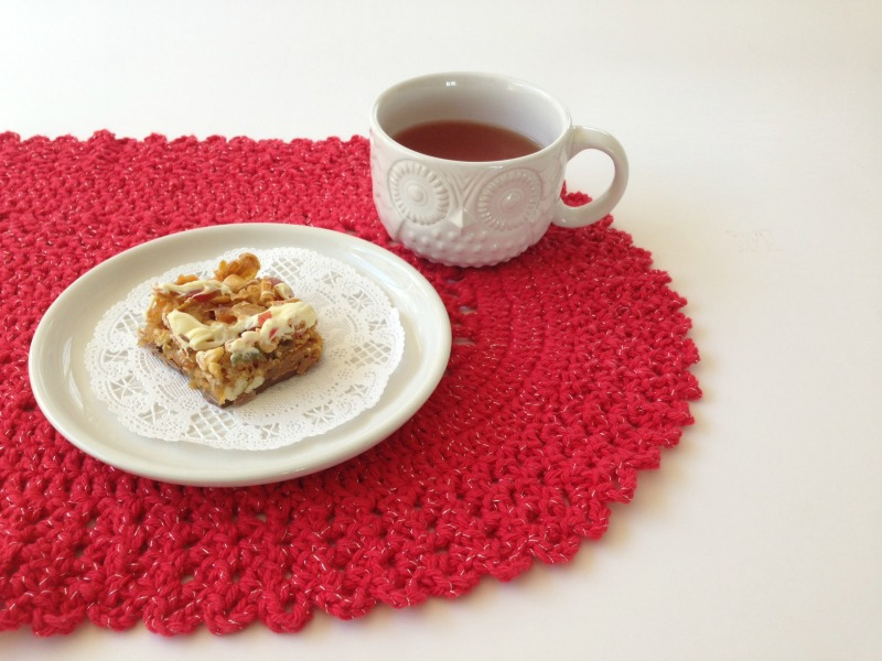 Florentine slice recipe 1