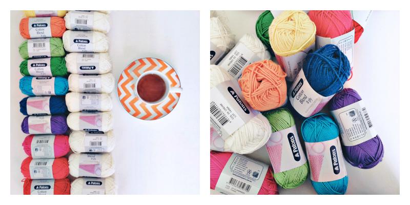 New crochet 2015