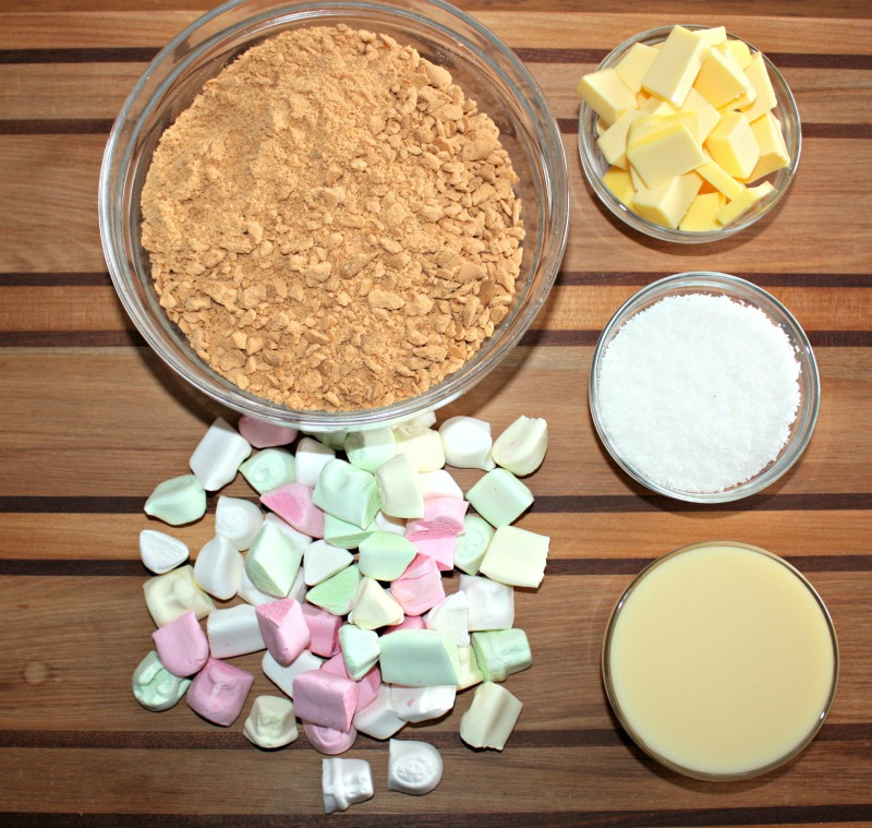 Lolly ingredients cake recipe