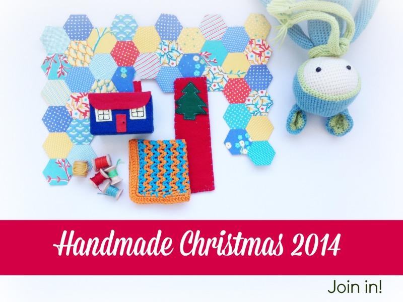 Handmade christmas 2014