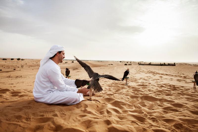 Dubai planning
