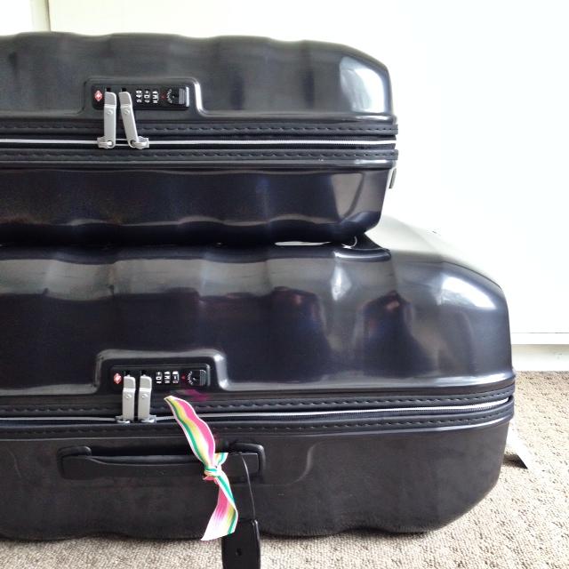 Packing for dubai 7