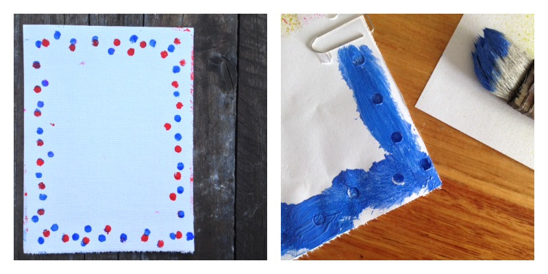 Make your own stationery 1