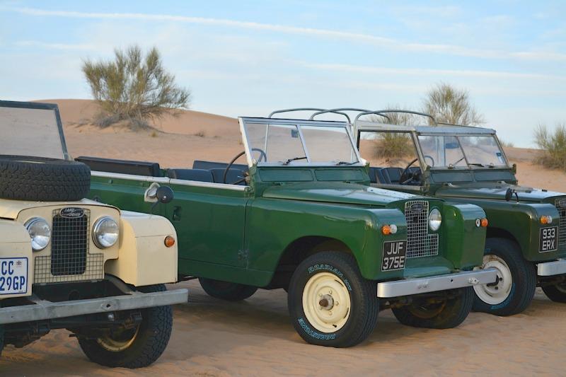 Bloggerati dubai desert safari