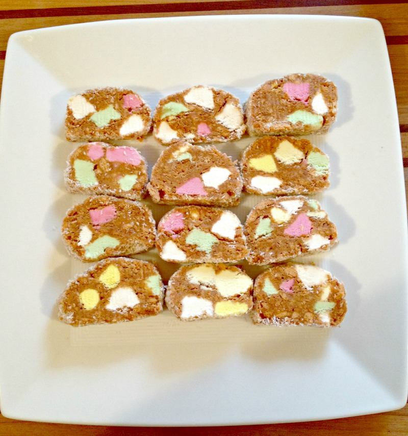 Lolly cake recipe 1