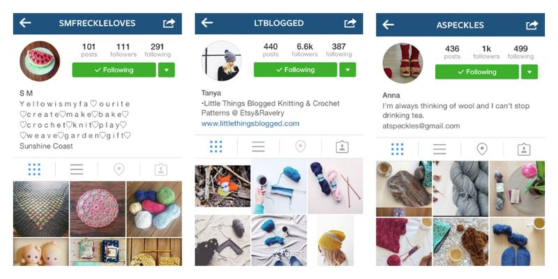 Creative people to follow on instagram