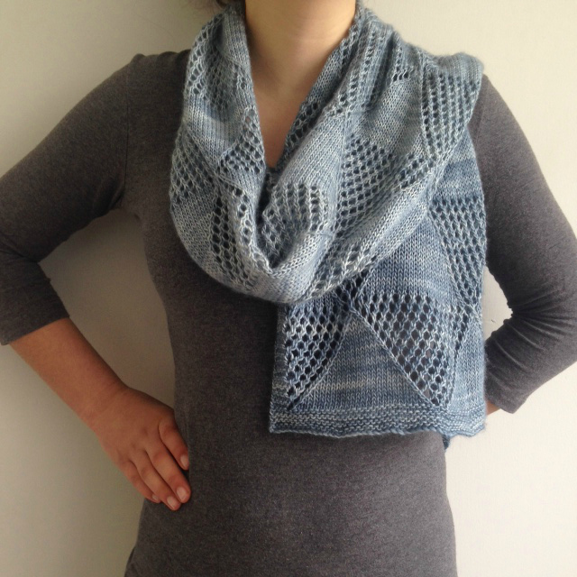 Avalon scarf