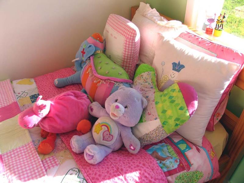 Bellas_bed