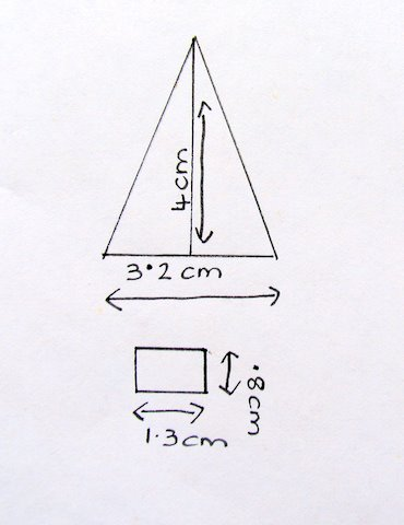(The length of each tie is approx. 42cm). Img_9284. Use the diagram/size