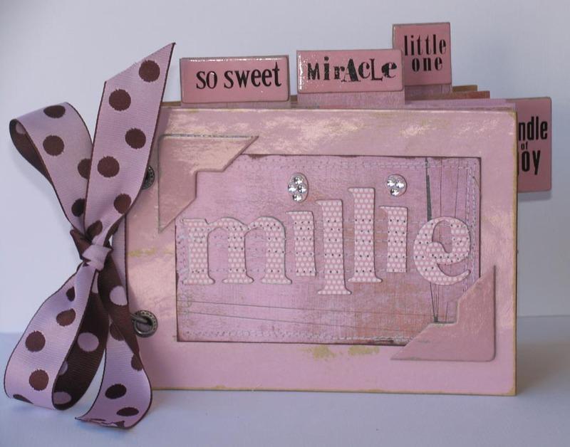 Millie_mini_album